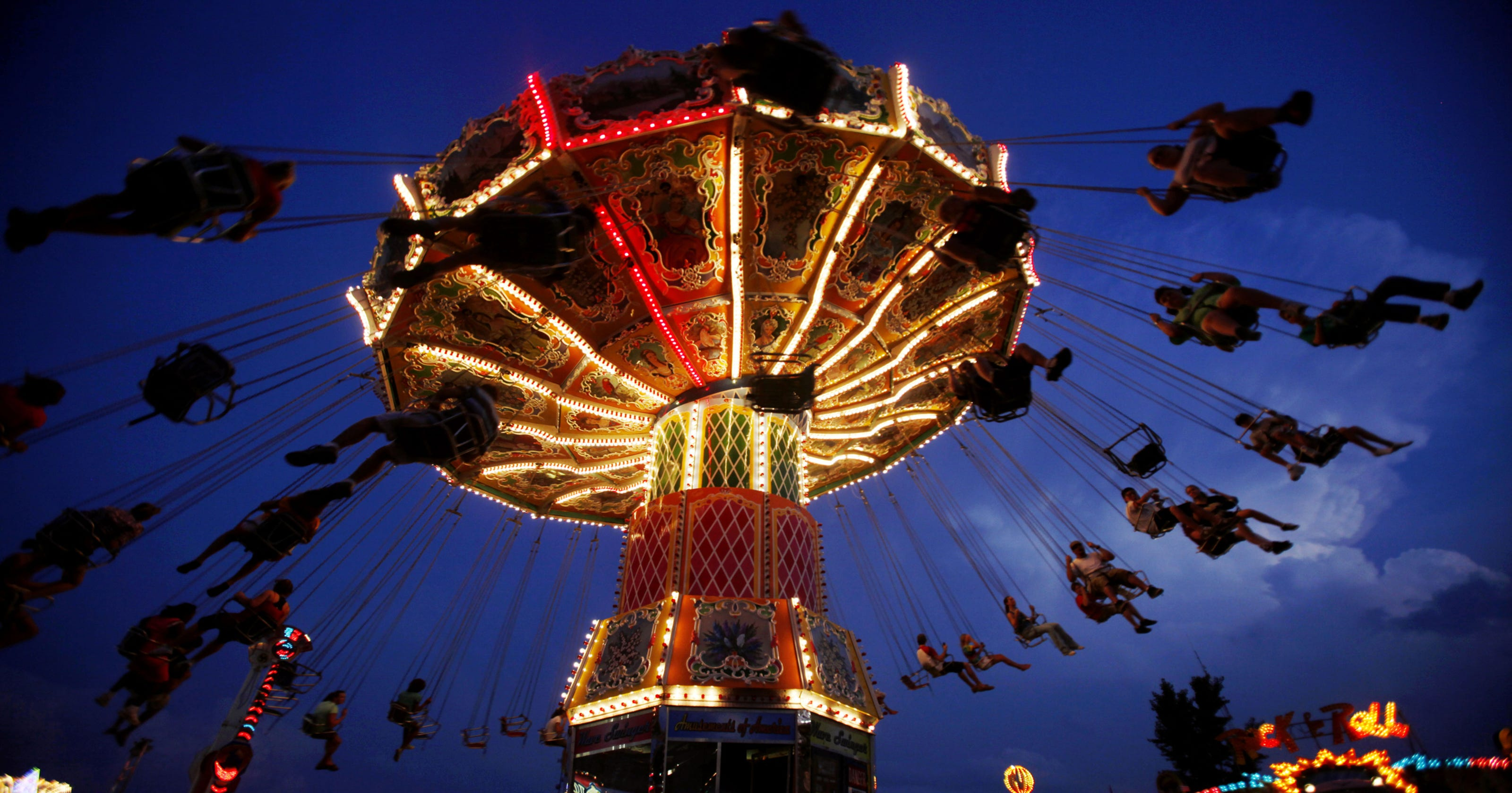 Could Wilson County Be Home For Tennessee State Fair Instead Of Nashvilles Fairgrounds