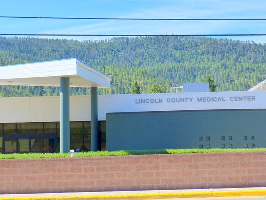 Lincoln County Medical Center