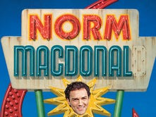 'Based on a True Story' by Norm Macdonald