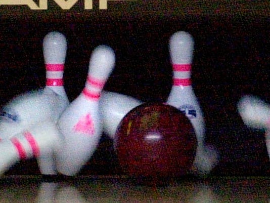 Bowler with a vision