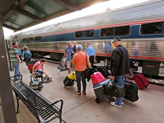 LAF Will Lafayette lose seven-day rail service?