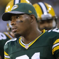 Green Bay Packers downplay any talk of discord in secondary