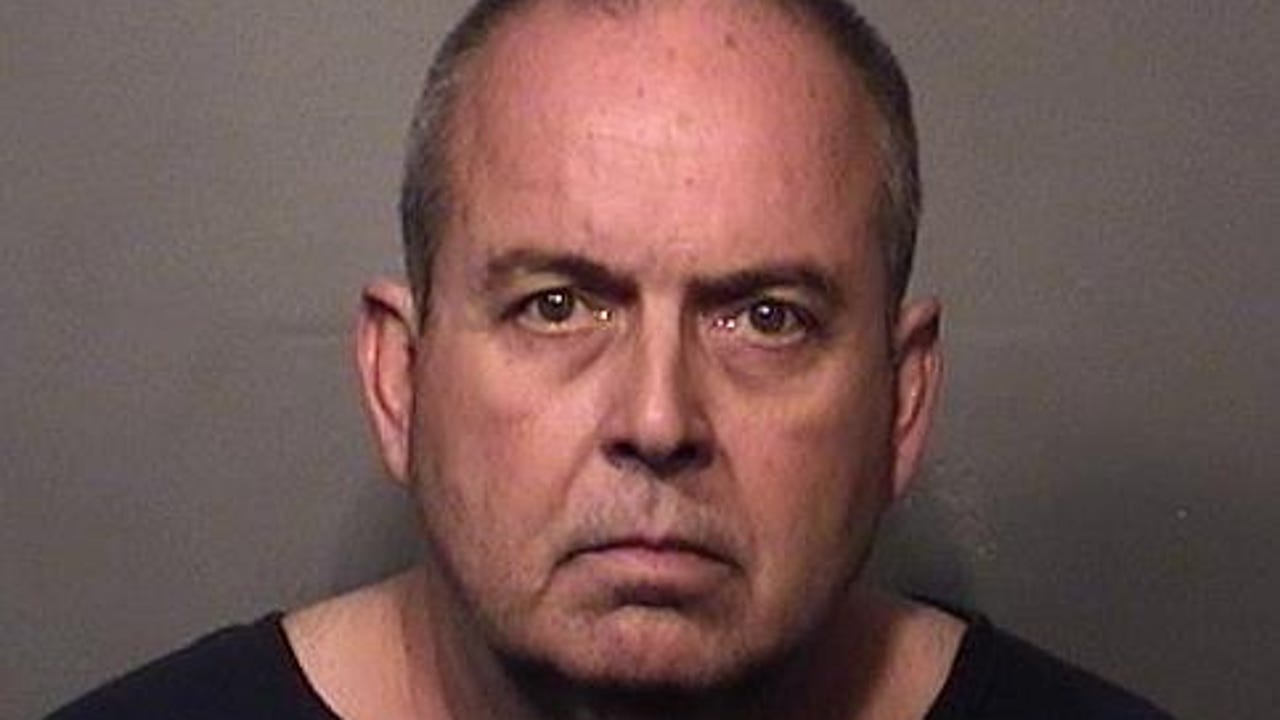 Video: Second Brevard schools employee arrested in theft ring