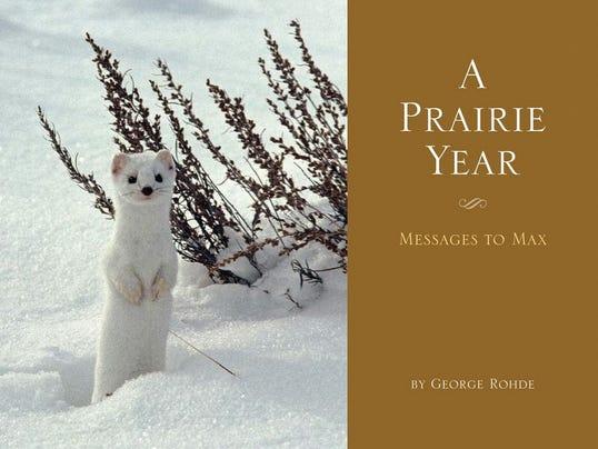 FAL 0615 Book Prairie Year