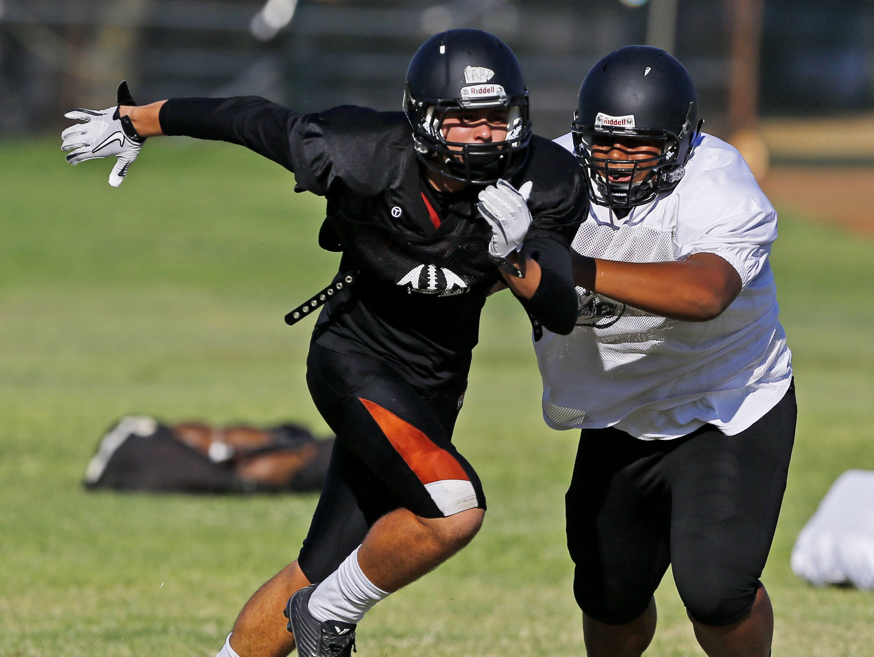 desert edge football Watch desert edge high school varsity football highlights and check out their schedule and roster on hudl.