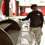 Barbecue eatery open at Marion Centre