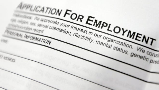Wisconsin's unemployment rate fell in September to its lowest monthly rate since February 2001