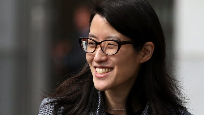 Ellen Pao is joining forces with Mitch Kapor and Freada Kapor Klein to bring greater diversity to the technology industry.