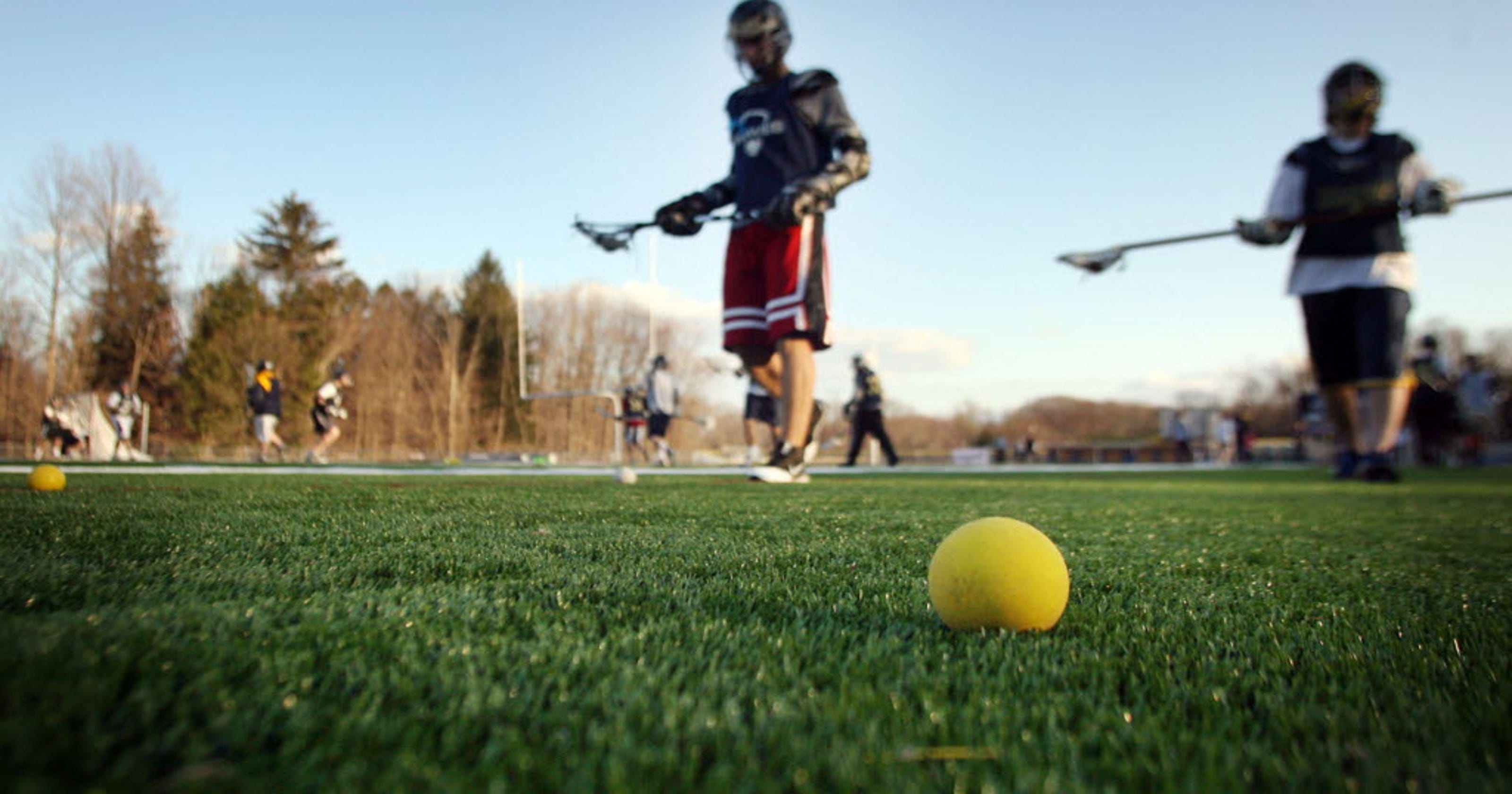 West Essex boys lacrosse excited about new season