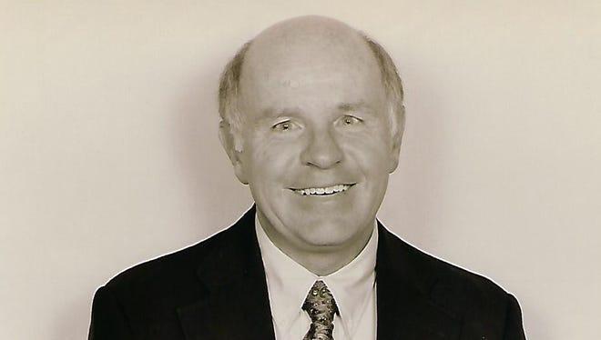 Bruce D. Higdon