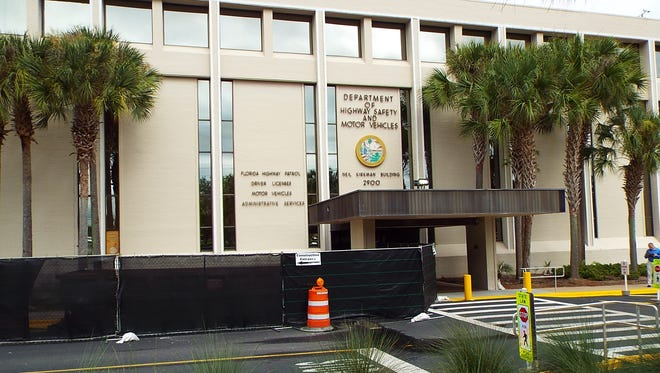 The Florida Department of Highway Safety and Motor Vehicles in Tallahassee is named for World War II veteran Neal Kirkman, the founding director of the Florida Highway Patrol.