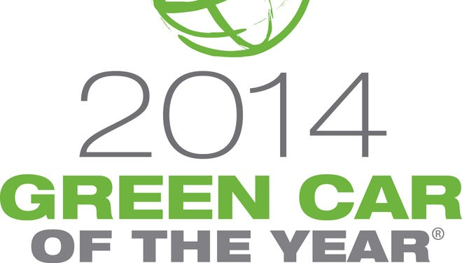 Green Car of the Year is coming up