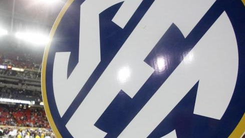 """The SEC will have a """"collaborative"""" replay system this season, the league announced Tuesday."""
