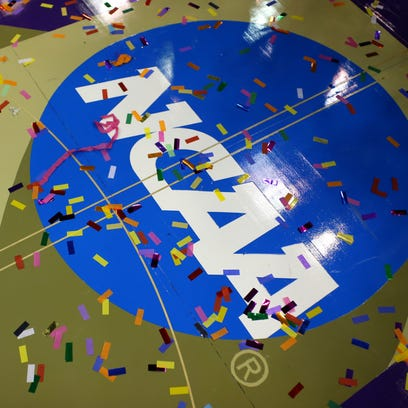 The Commission on College Basketball on Wednesday recommended