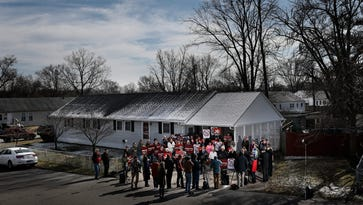Judge to hear evidence in Pleasant Ridge property rights case