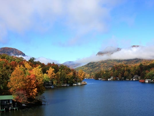 Resort Could Change Life In Lake Lure