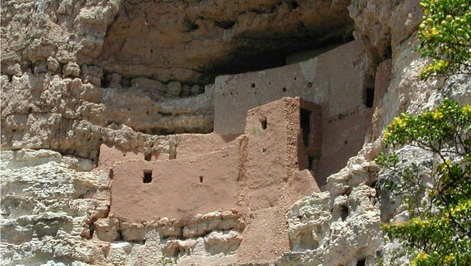Visitors will be admitted free April 15-16 and 22-23 to Montezuma Castle National Monument during National Park Week.