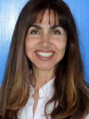 Magdalena Yesil, founder of San Francisco-based investing group Broadway Angels.