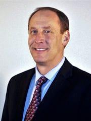 Chad Ingels