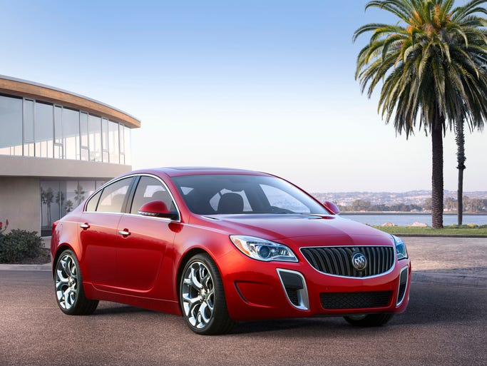 Buick updated the Regal sedan for 2014 and wound up with a smooth, sexy, sweetheart that is, like so many sweethearts, the very definition of aggravation.