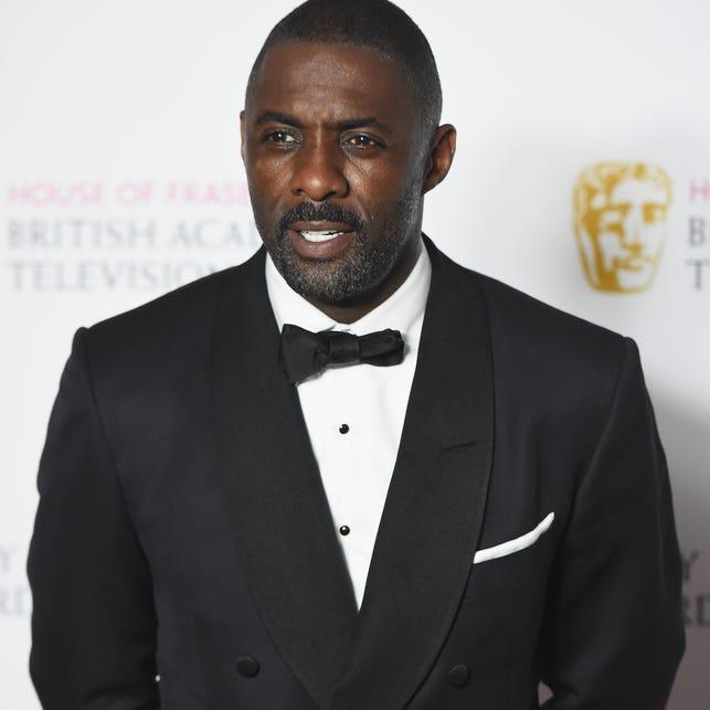 Idris Elba, John Boyega part of new diverse Academy class
