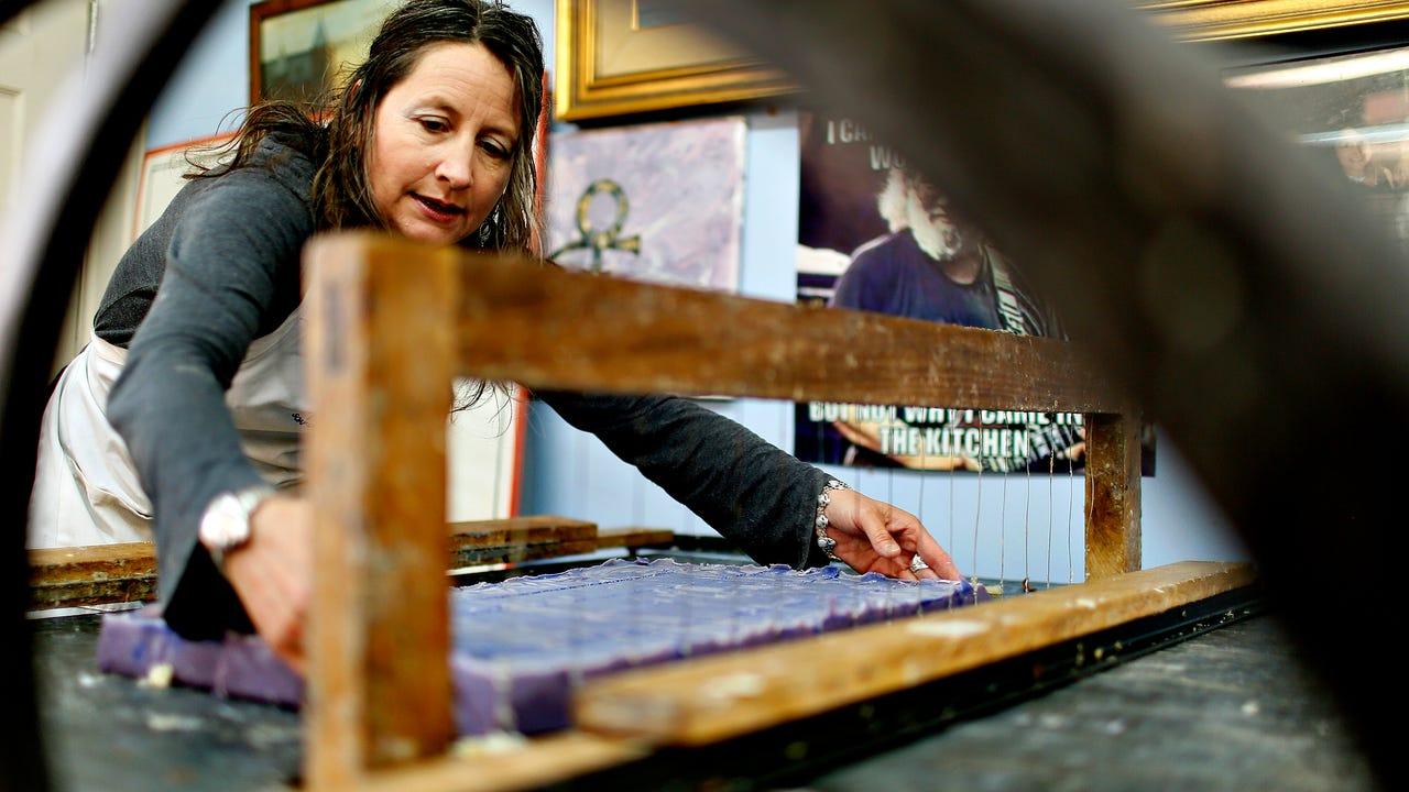 VIDEO: Artisans of York - Sunrise Soap Co.