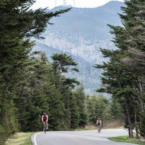 Memorial Day weekend: What's open and closed on the Blue Ridge Parkway?
