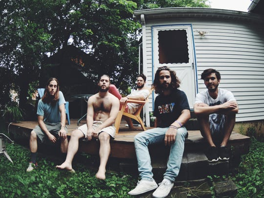 Virginia-based band FeelFree from Washington, D.C. makes it to the next round in the Rockn' to Lockn' competition to win one of three spots to play live at this summer's Lockn' Festival.