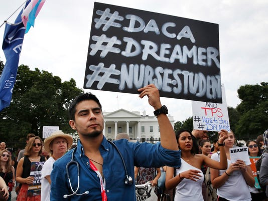 DACA.ourview