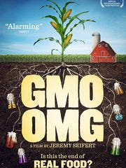 """The Salem Progressive Film Series will show the documentary """"GMO, OMG"""" this month."""