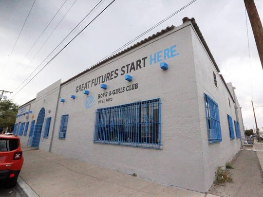 The Boys & Girls Clubs of El Paso has been a long-time,