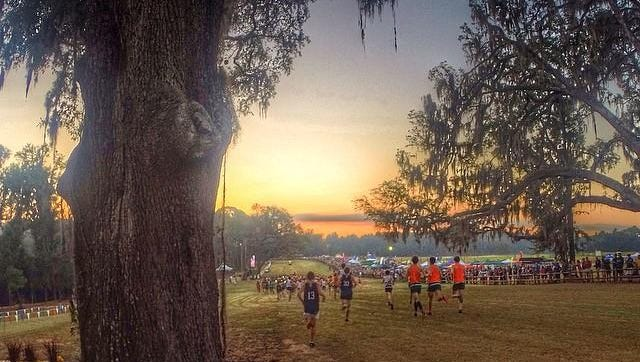 For the fourth straight year, Tallahassee serves as the site for the FHSAA state cross country finals. Apalachee Regional Park is one the finest cross country courses in the region.
