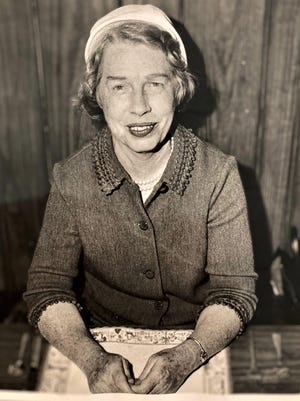 DorLawrence was a political trailblazer for women in New York City.