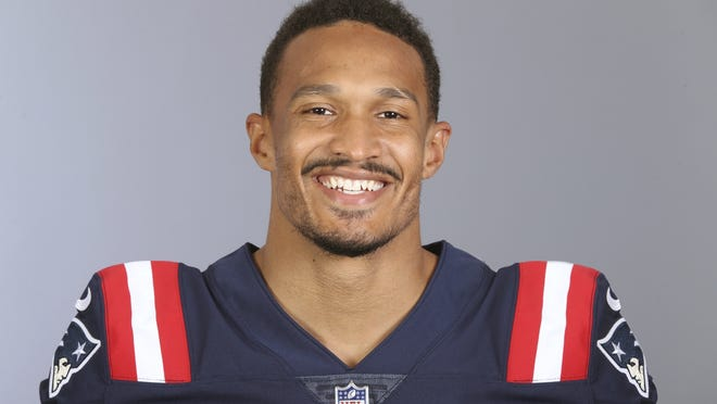 Derek Rivers isn't taking his spot on the Patriots' 53-man roster for granted after missing two separate seasons due to injury.