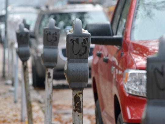 City of Jackson officials announced on April 5, 2019, that they are requesting proposals to update the city's outdated parking meters. Customers would be able to pay for parking by using their cellphones.
