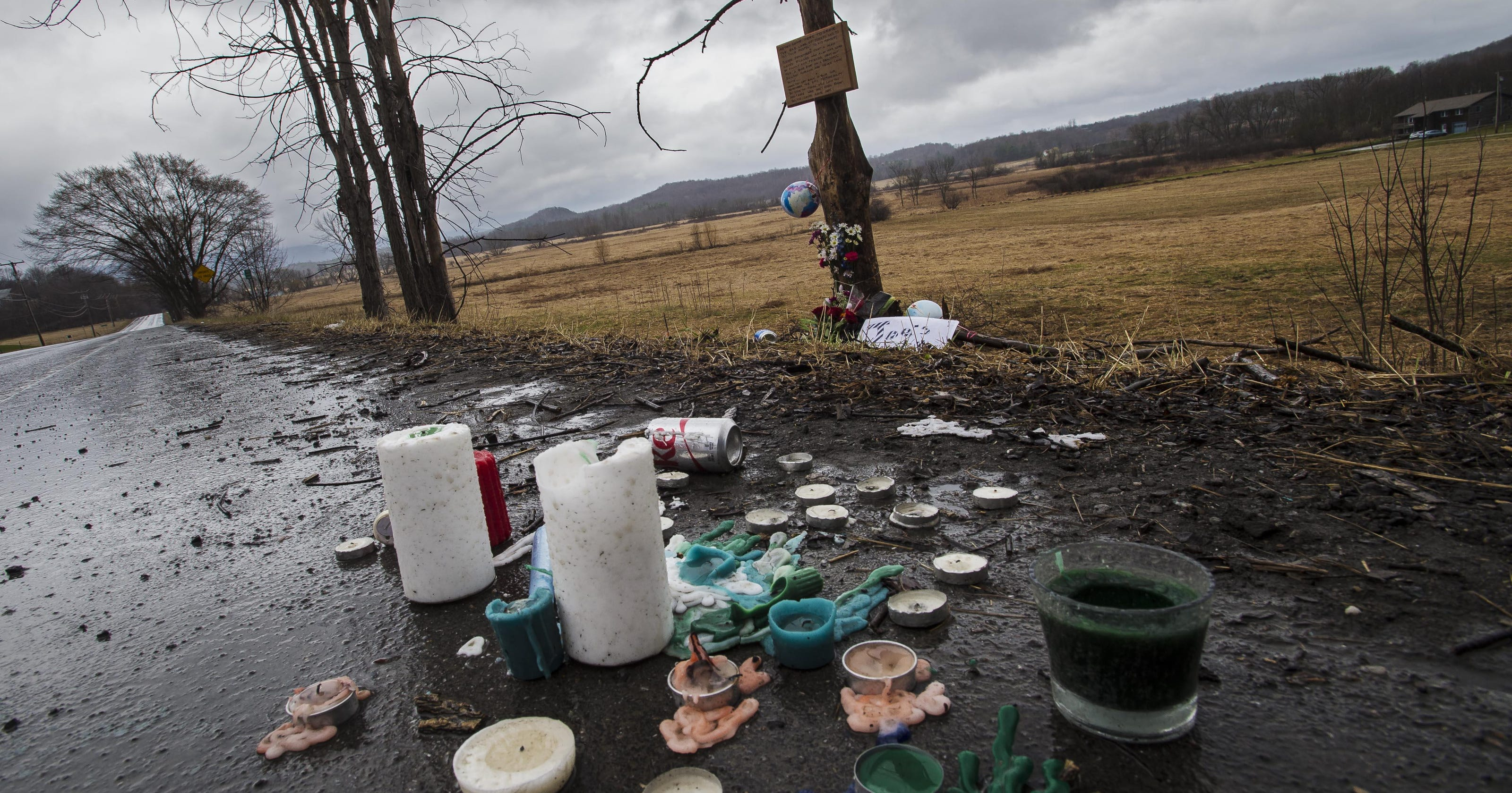 Pot found in Hinesburg teen in double fatal crash