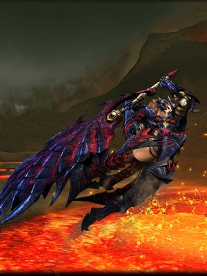 Armor in Monster Hunter Generations ain't just for looks.