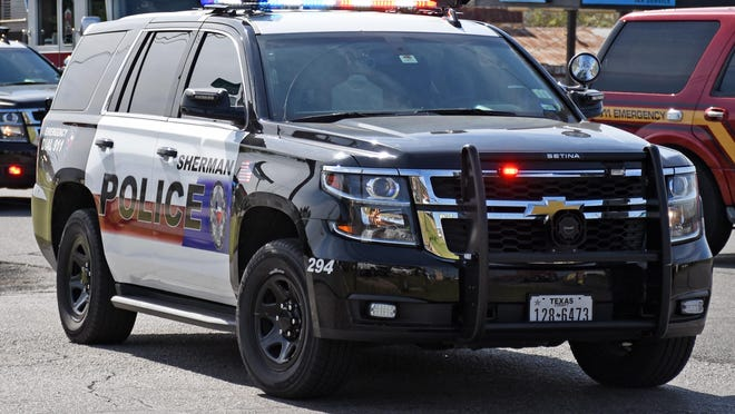 Each day, the Sherman Police Department releases a summary of reports taken the previous day.