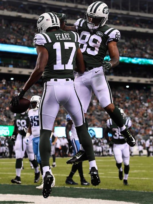 NAS-Titans Jets