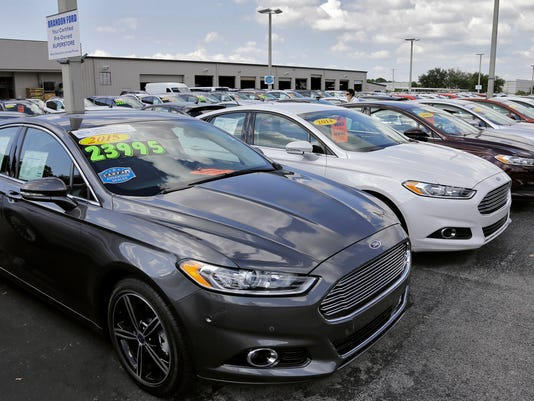 Buy Car Usa >> The Best Times Of The Year To Buy A Used Car