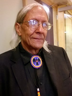 "Albert Bender of Nashville is a Cherokee, activist, journalist and author of the recently published ""Native American Wisdom."" Email him at column-albertbender07@yahoo.com."