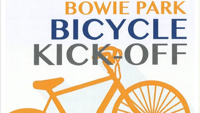 Fairview's Bowie Nature Park will kick off a new bicycle program Saturday, March 18 at 10 a.m.