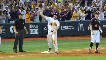 LSU off to 1-0 start in SEC season after 4-2 win over Missouri - just 29 more to go
