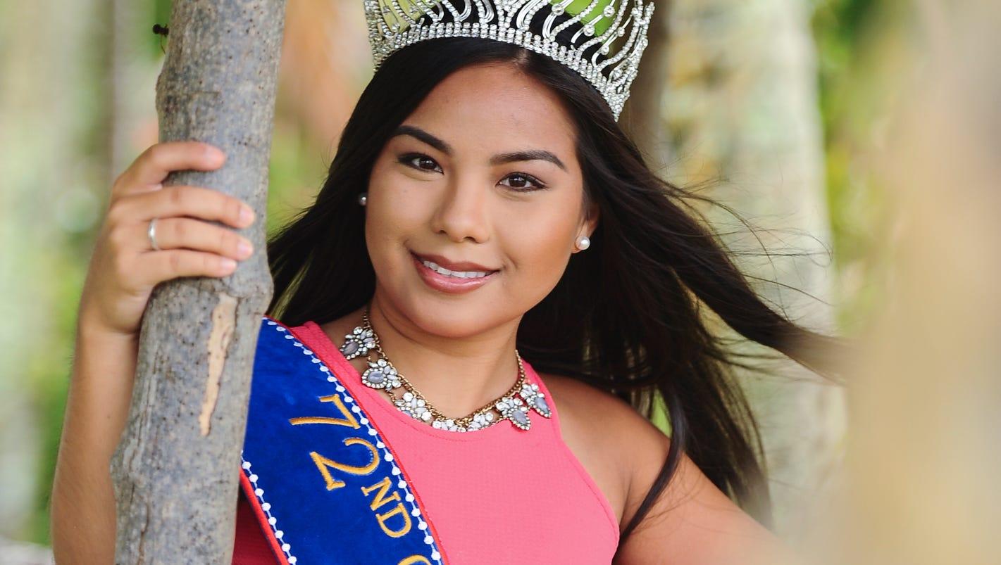 Alana ribeiro queen b