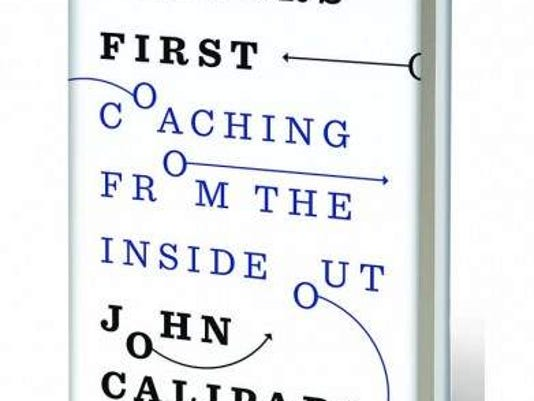 Calipari book