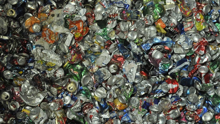 Montgomery to retry recycling with new company, same method