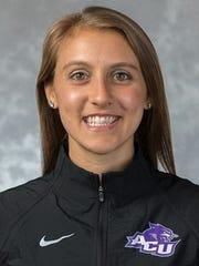Alexandria Hackett