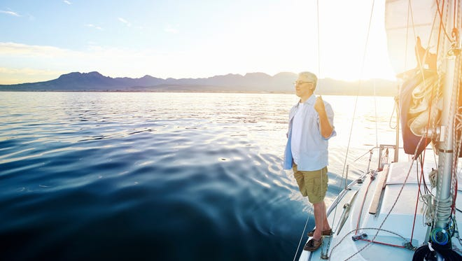 Retirement is a major life event. Reinventing yourself during this period can help you thrive.