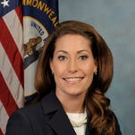 Alison Lundergan Grimes is Secretary of State for Kentucky.