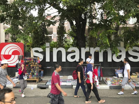Indonesia Sinarmas